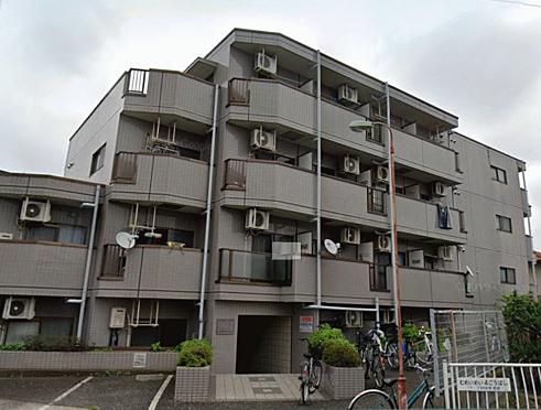 マンション(建物一部)-武蔵村山市学園1丁目 外観