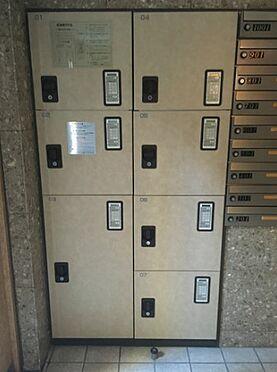 マンション(建物一部)-港区芝2丁目 その他