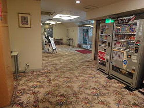 マンション(建物一部)-渋谷区笹塚1丁目 シャトレーイン東京笹塚・ライズプランニング