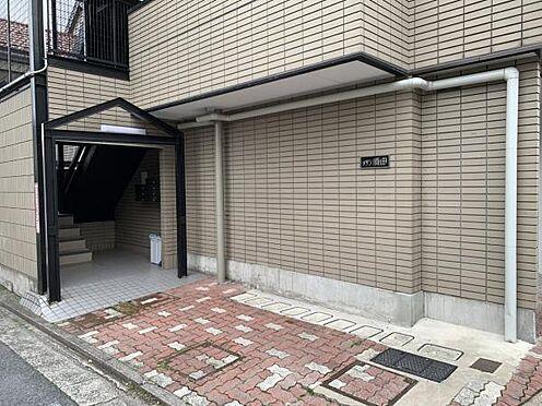 マンション(建物全部)-武蔵野市吉祥寺南町4丁目 外観