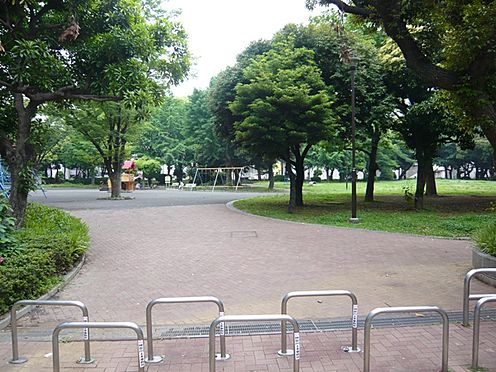 区分マンション-横浜市神奈川区栄町 神奈川公園(106m)