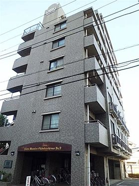 マンション(建物一部)-千葉市中央区長洲1丁目 外観