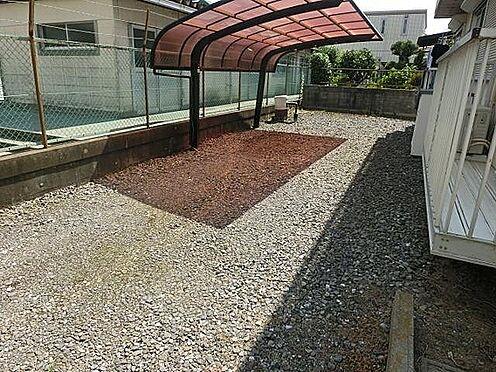 アパート-鎌ケ谷市東道野辺4丁目 駐車場