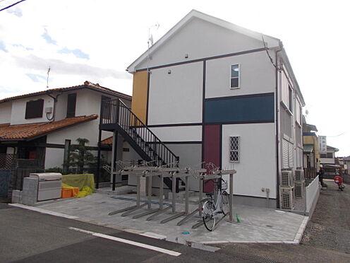 アパート-八王子市片倉町 外観
