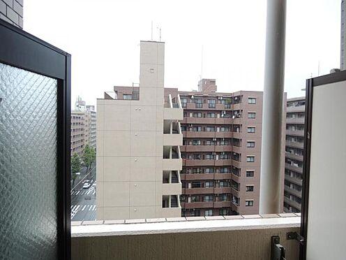 マンション(建物一部)-横浜市南区浦舟町2丁目 バルコニー
