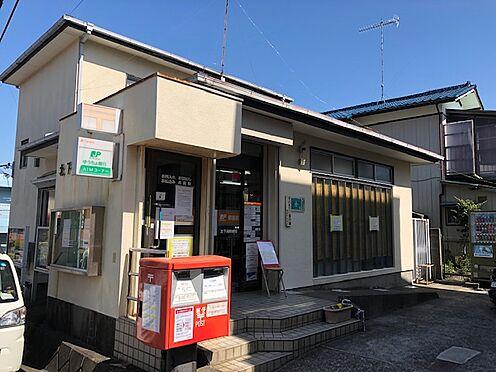 中古マンション-横須賀市グリーンハイツ 北下浦郵便局(439m)