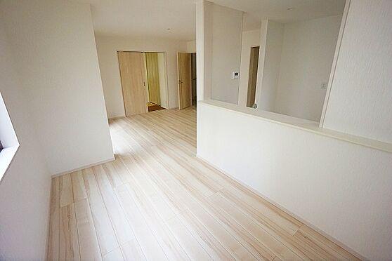 新築一戸建て-仙台市若林区若林5丁目 居間