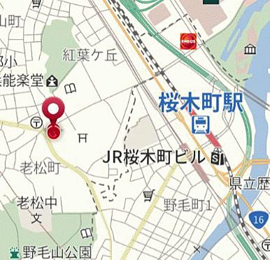 マンション(建物一部)-横浜市西区戸部町 その他