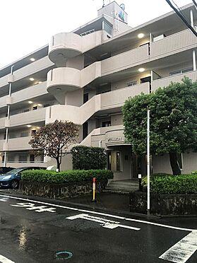 中古マンション-鶴ヶ島市富士見4丁目 外観