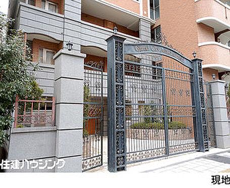 マンション(建物一部)-台東区浅草橋3丁目 外観