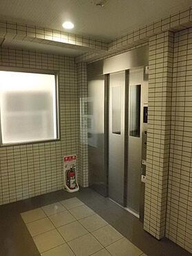 マンション(建物一部)-大田区矢口1丁目 エレベーター完備