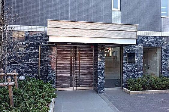 マンション(建物一部)-大田区下丸子3丁目 ジーペック下丸子・ライズプランニング