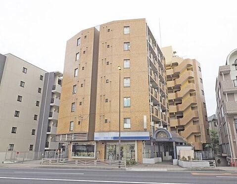 マンション(建物一部)-横浜市保土ケ谷区岡沢町 外観