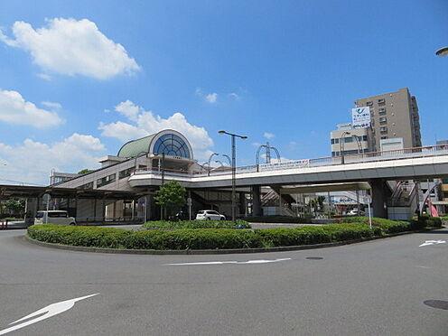 マンション(建物一部)-羽村市小作台1丁目 小作駅(JR青梅線/東口)まで92m