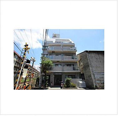 マンション(建物一部)-大阪市城東区新喜多1丁目 外観