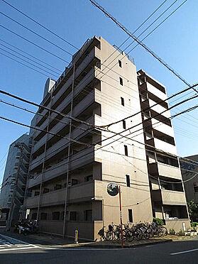 マンション(建物一部)-姫路市飾磨区三宅1丁目 外観