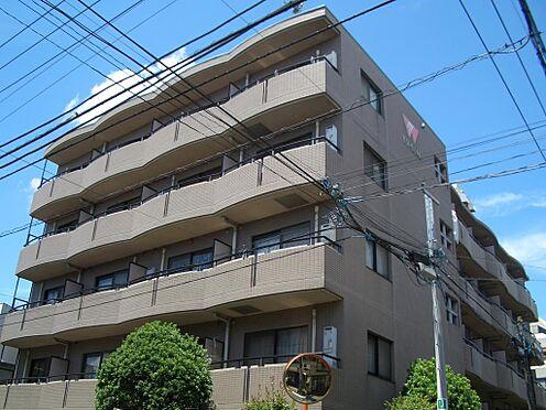 マンション(建物一部)-世田谷区赤堤2丁目 小田急線沿い「豪徳寺」駅のマンションです