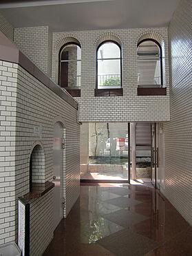マンション(建物一部)-杉並区荻窪5丁目 エントランス