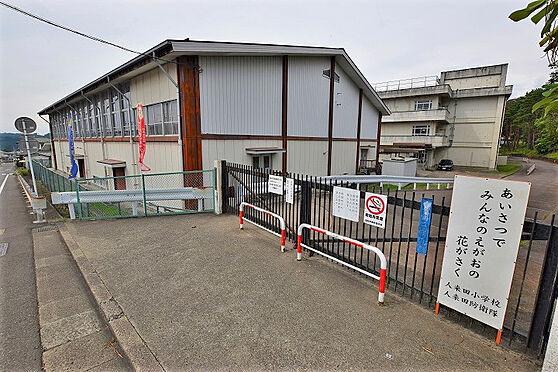 中古一戸建て-仙台市太白区日本平 人来田小学校 約90m