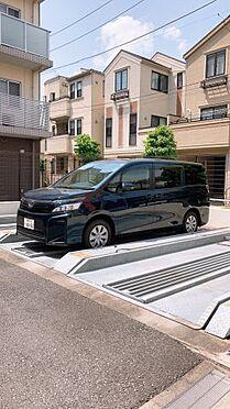 区分マンション-板橋区清水町 嬉しい駐車場!