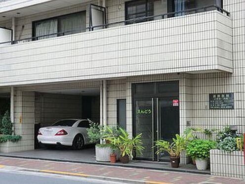 建物全部その他-大田区西蒲田8丁目 遠藤医院