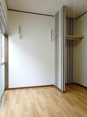 アパート-松戸市西馬橋相川町 洋室