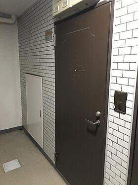 マンション(建物一部)-川崎市多摩区枡形6丁目 1階角部屋