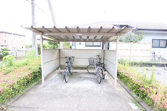 アパート-笠間市赤坂 その他