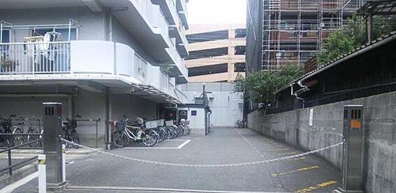 マンション(建物一部)-大阪市生野区鶴橋3丁目 駐輪場有り