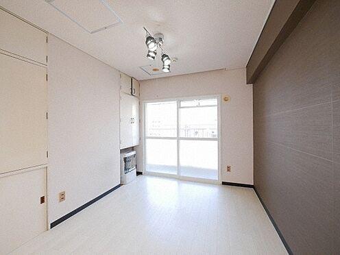 マンション(建物一部)-札幌市北区北十一条西3丁目 寝室