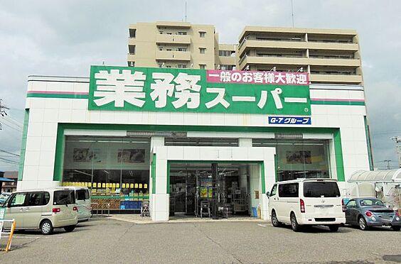 戸建賃貸-岡崎市東大友町字塚本 業務スーパー中園店 690m 徒歩約9分