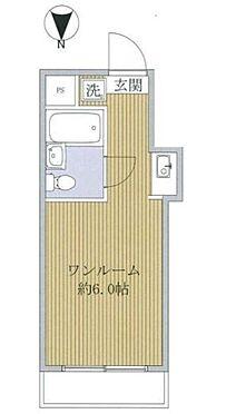 マンション(建物全部)-世田谷区三軒茶屋2丁目 間取り