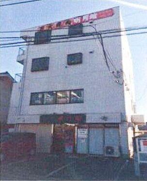 店舗事務所(建物全部)-あきる野市油平 外観