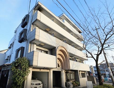 マンション(建物一部)-名古屋市天白区植田本町 外観