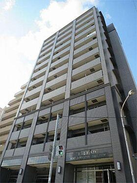 区分マンション-神戸市中央区御幸通2丁目 外観