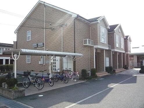 マンション(建物全部)-橋本市高野口町伏原 駐輪場