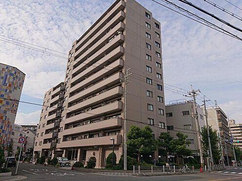 区分マンション-大阪市淀川区新北野3丁目 管理の行き届いたマンション