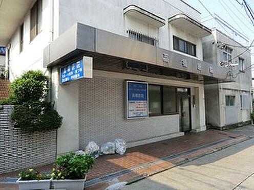 アパート-新宿区高田馬場3丁目 高橋医院