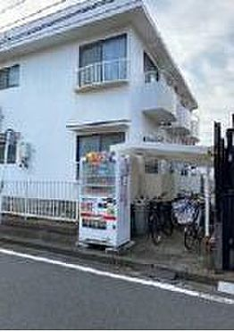 アパート-茅ヶ崎市十間坂3丁目 その他