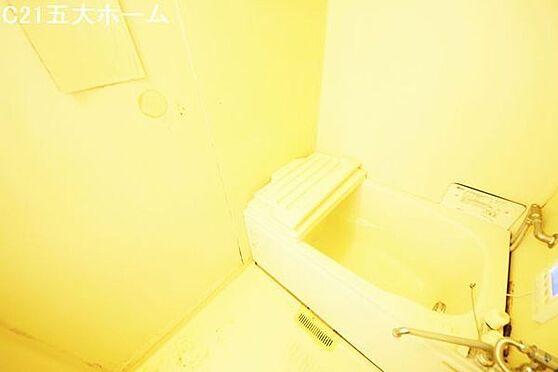 区分マンション-松戸市根木内 風呂