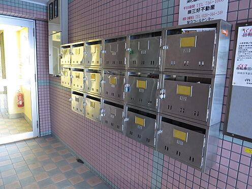 マンション(建物全部)-福岡市早良区藤崎1丁目 集合ポスト
