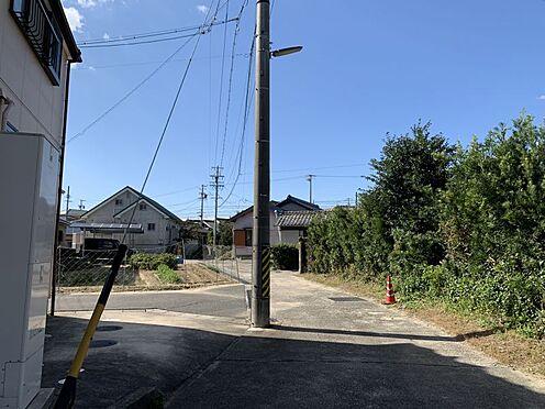 土地-知多郡美浜町大字布土字北浜田 閑静な住宅地で住み良い地域