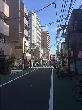 区分マンション-板橋区弥生町 板橋本町商店街(1447m)