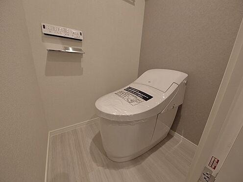 中古マンション-品川区南大井6丁目 トイレ