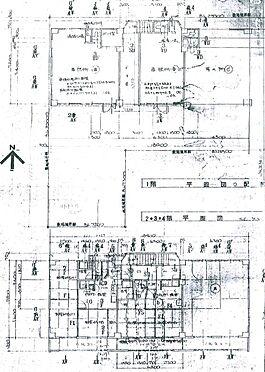 マンション(建物全部)-一宮市昭和3丁目 間取り