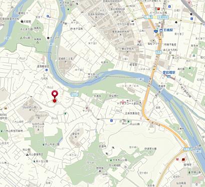 区分マンション-仙台市太白区向山2丁目 その他