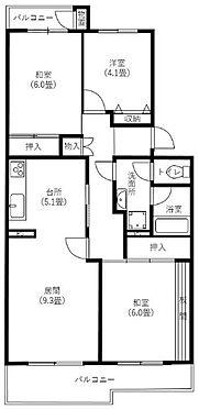 マンション(建物一部)-京都市西京区大原野西境谷町2丁目 各居室に収納あり