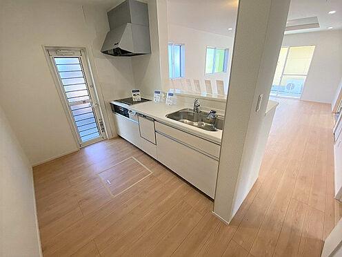 新築一戸建て-仙台市太白区郡山5丁目 キッチン