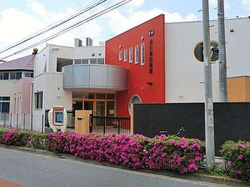 アパート-中野区江古田2丁目 周辺環境:金の峯幼稚園