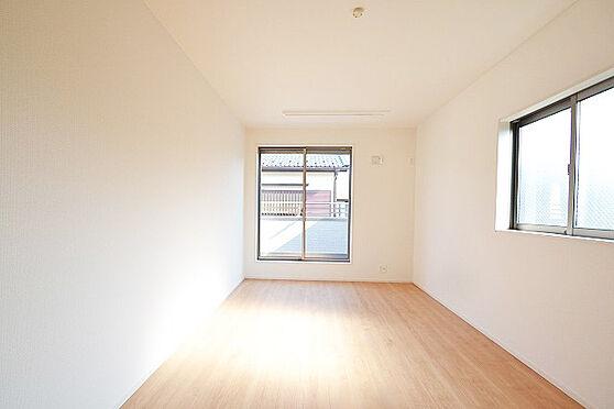 新築一戸建て-東大和市南街3丁目 寝室